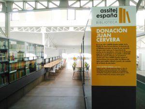 ASSITEJ España en Casa del Lector – Matadero Madrid 3