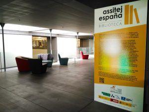ASSITEJ España en Casa del Lector – Matadero Madrid 2