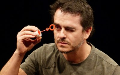 Jordi Palet i Puig, gañador do XXI Premio España de Teatro Infantil e Xuvenil ASSITEJ