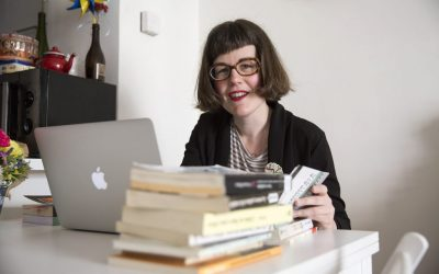Lola Fernández de Sevilla ganadora del VIII Premio Juan Cervera de Investigación sobre Teatro para la Infancia y la Juventud de ASSITEJ-España