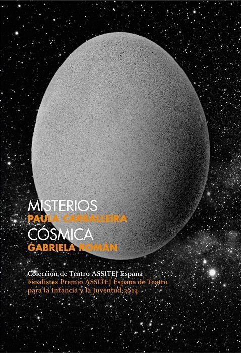 CT18 Misterios, Cosmica Cubierta