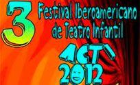 3er Festival Iberoamericano de Teatro Infantil ACTI