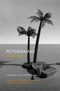 Pictogramas, Tomás Afan Muñoz
