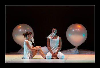 La Compañía Da.Te Danza Participara Del 8 Al 10 De Junio En Serbia – Belgrado, En El Festival Tiba Con Su Espectaculo Rio De Luna!!