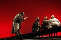 Teatro Paraíso, Premio Nacional de Artes Escénicas para la Infancia 2012