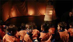 Mensajes del Día mundial del Teatro para la Infancia y la Juventud, 20 de marzo