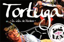 """""""Tortuga La Isla de Teodoro"""", de LA PERA LLIMONERA Teatre, podrá verse en varios municipios de la Comunidad de Madrid"""