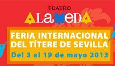 XXXIII Feria del Títere de Sevilla
