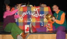 II Festival Infantil de Cuentos Musicales y Teatrales