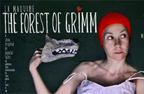 El bosque de Grimm, de La Maquiné