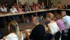 II Encuentro de ASSITEJ Internacional en Linz