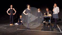 Surca Teatro  presenta El troquel