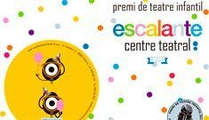Premi de teatre infantil escalange centre teatral