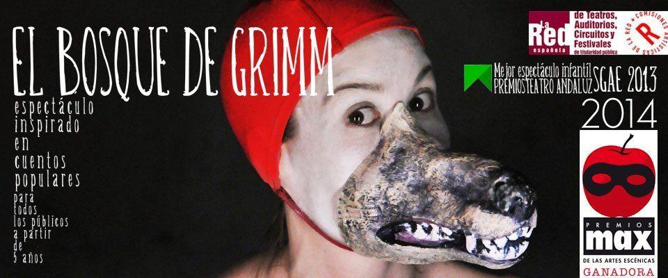 El bosque de Grimm La maquiné