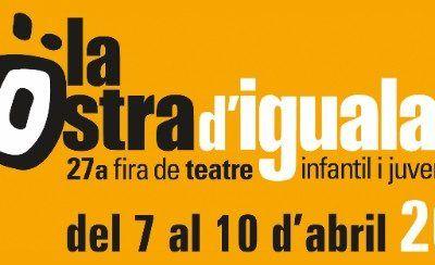 Comienza La Mostra d'Igualada Feria de teatro infantil y juvenil. Del 7 al 10 de abril 2016
