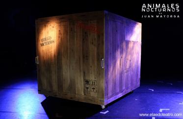 """Diálogo en torno al Teatro para jóvenes espectadores """"Diálogos en torno a la caja"""""""