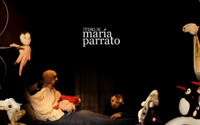 Premio Nacional de Artes Escénicas para la Infancia y la Juventud 2016.