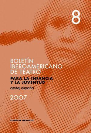 Boletín Iberoamericano de Teatro 8