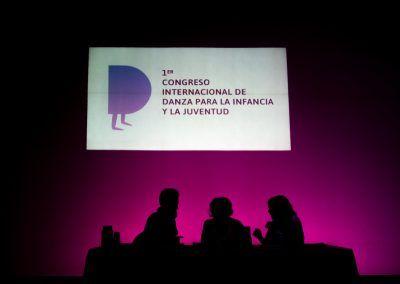 I Congreso Internacional de Danza para la Infancia y la Juventud