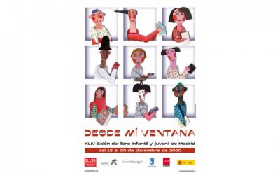 Comeza a XLIV Feira do Libro Infantil e Xuvenil de Madrid