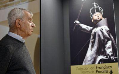 Fallece el gran maestro Francisco Peralta