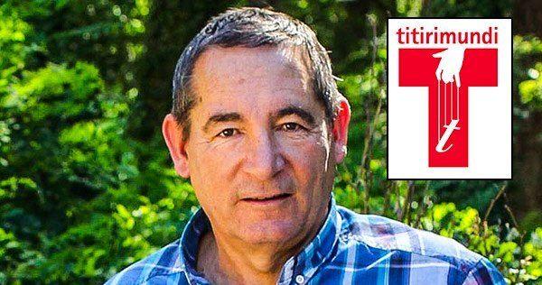Fallece Julio Michel ,fundador y director del Festival Internacional de Títeres de Segovia 'Titirimundi'
