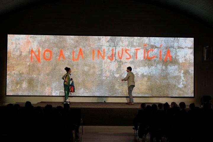 """""""MISTERIOS"""" / VII CICLO ASSITEJ DE LECTURAS DRAMATIZADAS"""