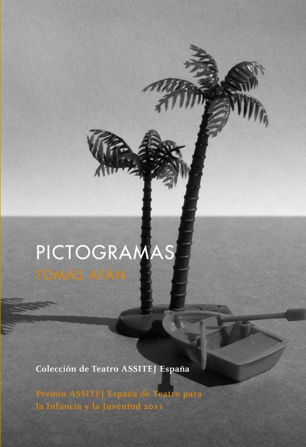 Pictogramas, de Tomás Afán