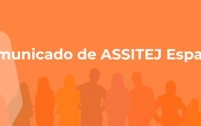 ASSITEJ Spain statement