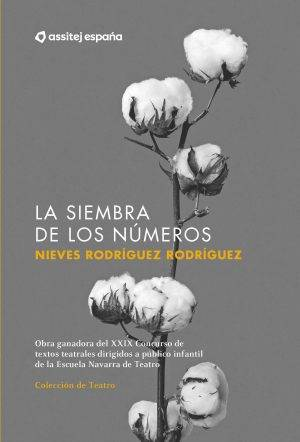 The sowing of numbers, by Nieves Rodríguez Rodríguez