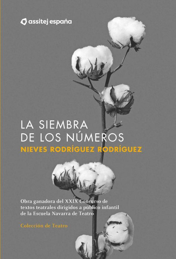 La siembra de los números, de Nieves Rodríguez Rodríguez