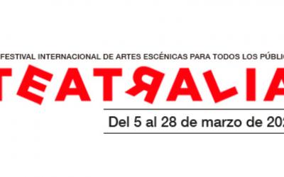 Festival Teatralia 2021