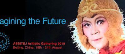 Convocatoria Taller para ASSITEJ Artistic Gathering 2018