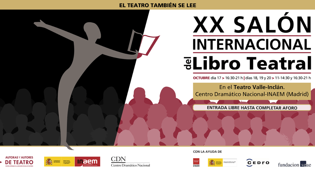 ASSITEJ PARTICIPATES IN THE XX INTERNATIONAL THEATER BOOK SALE