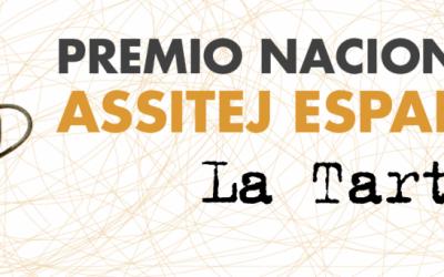 PREMIO NACIONAL ASSITEJ ESPAÑA 2016