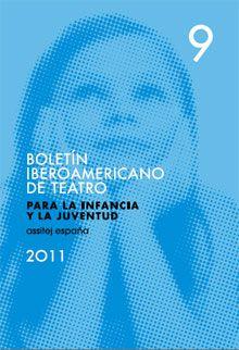 Boletín Iberoamericano de Teatro 9