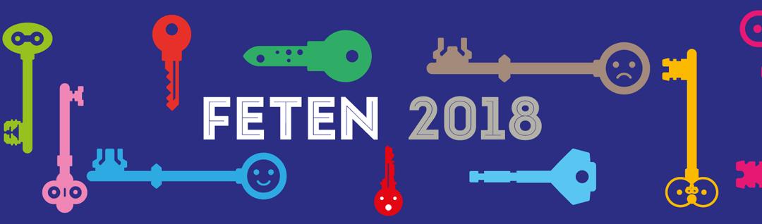 Premios FETEN 2018