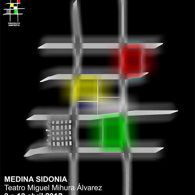 II Certamen Simprota De Teatro Joven y II Edición De Escritura Teatral Simprota-Ediciones Antígona