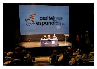 Entrega de Premios ASSITEJ España 2017