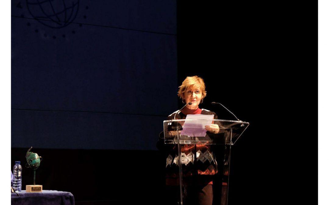 Lola Lara Premio Nacional ASSITEJ España 2018