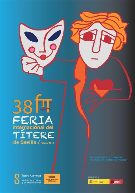 La Feria Internacional del Títere de Sevilla