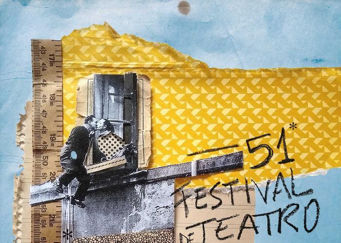 Participamos en el 51º Festival de Teatro Molina de Segura