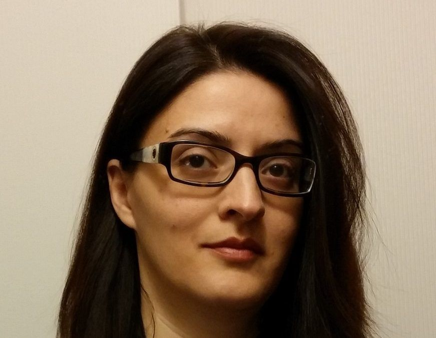 Gemma Gómez Rubio joins the Board of Directors