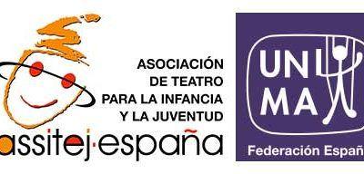 Convenio UNIMA Federación España – ASSITEJ ESPAÑA