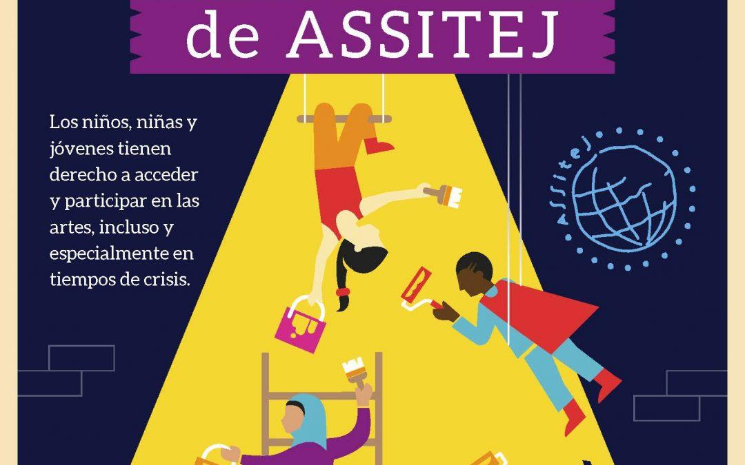 Manifiesto ASSITEJ Internacional