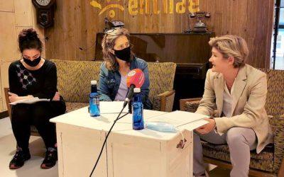 Nieves Rodríguez Rodríguez gana el XXIX Concurso de Textos Teatrales de La Escuela Navarra de Teatro