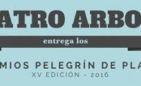 Premio Pelegrín de Plata
