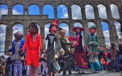 Titirimundi, Premio Nacional de Artes Escénicas para la Infancia y la Juventud