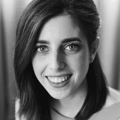 Sara García Pereda