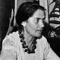 María Nieves Sunyer